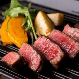 ステーキ 国産 和牛 ヒレ肉 高級 和牛ステーキ肉 ヒレステーキ 株式会社あかまる牛肉店 鳥取県