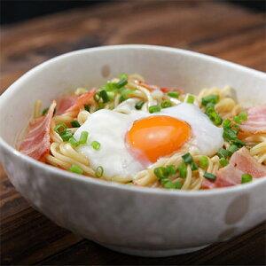 まぜ麺 有限会社ふるせ 長崎県 コシのある手延べ細うどんにラー油とごま油が香る特製ピリ辛タレをからめた新感覚うどん