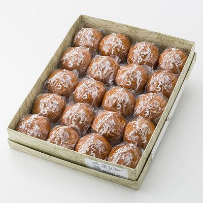 お歳暮 御歳暮 送料無料 かっぱまんじゅう 吉田屋 宮城県 かっぱのふるさと色麻(しかま)町で、85年間ずっと変わらず作られている銘菓