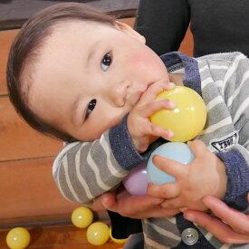 送料無料 ボールハウス用セーフティボール 100個 パピー 室内遊具 おもちゃ ボール 日本製 ボールハウス キッズ 株式会社パピー 埼玉県