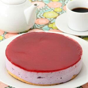 ケーキ お取り寄せスイーツ sweets ブルーベリームース 600g
