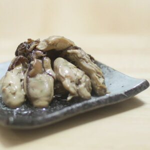 牡蠣のオイル漬 お取り寄せ グルメ 〔135g × 6缶〕