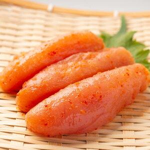 ゴロゴロ明太子 500g 無着色 辛子めんたいこ 源 明太子 九州 博多名物 めんたいこ 福岡土産 ご飯のお供 1本もの 冷凍