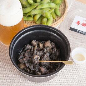 宮崎名物 赤鶏炭火焼 香餌莉焼き おつまみ そのまま食べれる 鶏もも焼き