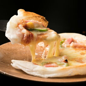 TV放映 九州産もち米100%使用 もちピザシート 8枚(約55g×2枚)×4袋 グルテンフリー おやつ 餅ピザ 小麦不使用 送料無料 ポスト投函便