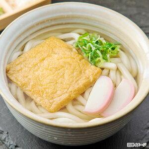 さぬきのうどん きつねうどん 10食 詰合せ うどん 常温 惣菜 麺類 讃岐うどん 即席 香川名物 簡単 ゆでるだけ 時短 昼食 間食 夜食 保存食 備蓄