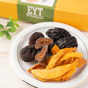 砂糖不使用 フレッシュドライフルーツ ナチュラルセット 無添加 ドライフルーツ 無糖 いちじく マンゴー イーワイトレーディング