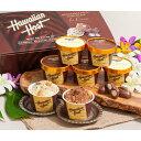 ハワイアンホースト マカデミアナッツチョコアイス