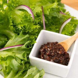 フリルレタスと8種の万能たれ 赤&青しそドレッシング あか牛肉みそ セット 健康野菜村 熊本県産 特産品詰め合わせ 野菜 レタス