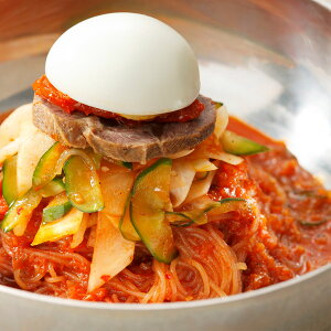 ピビン冷麺スペシャル4食セット