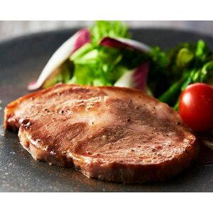 イベリコ豚肩ロースステーキ
