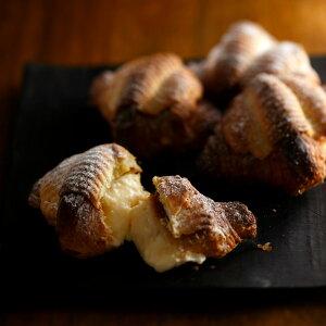 プレミアムフローズンくりーむパン くりーむクロワッサン 12個 詰合せ 八天堂 冷凍 菓子パン スイーツ 洋菓子 クリームパン