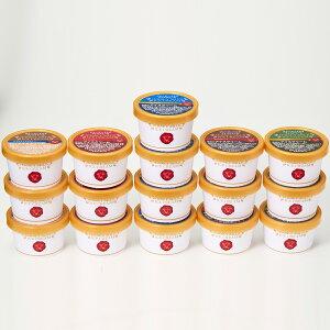 共進牧場 ジャージーミルクアイスクリーム 16個 詰め合わせ アイス スイーツ ギフト 濃厚 ミルク バニラ チョコ アイスクリーム