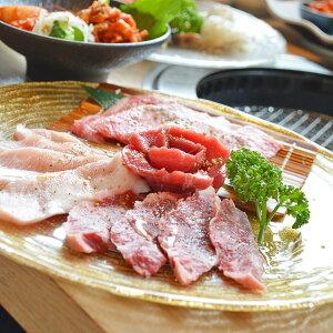 焼肉用 特上 牛肉セット 折 500g 国産 牛肉 焼き肉 精肉 黒毛和牛 A5ランク 肉 焼肉 高級 バーベキュー 東京 日本橋 伊勢重