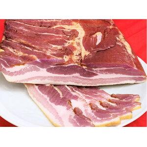 ベーコン 切り落とし 100g×3 豚肉 ポーク 豚 スライスベーコン 厚切り 燻製 おつまみ 東京 伊勢重