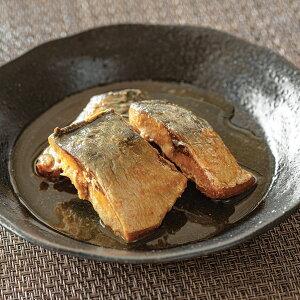 国産 さばの煮付 10個 セット 缶詰 惣菜 海鮮 おかず 保存料不使用 さば 電子レンジ 簡単調理 化学調味料不使用 鯖 常備食 保存食 便利 宮城 鮮冷