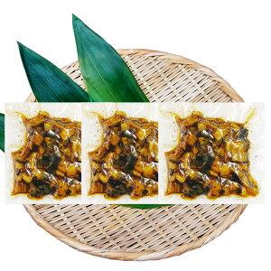 鹿児島産うなぎ 刻み 3袋 PFU-001 うなぎ 国産 蒲焼き ふっくら 鹿児島県産 無添加 HACCP 認定 惣菜 合成着色料不使用 秘伝のタレ 鰻
