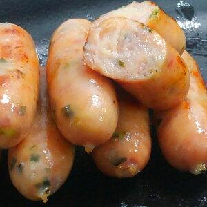 餃子ウインナー 2袋 詰合せ ウインナー 冷凍 ソーセージ 餃子風味 ウインナーソーセージ 国産 お弁当 惣菜 おつまみ オードブル ポークウインナー 豚 ポーク ジューシー 神奈川 ダイワフーズ