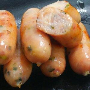 餃子ウインナー 4袋 詰合せ ウインナー 冷凍 ソーセージ 餃子風味 ウインナーソーセージ 国産 お弁当 惣菜 おつまみ オードブル ポークウインナー 豚 ポーク ジューシー 神奈川 ダイワフーズ