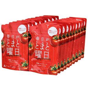 濃縮トマトジュース 20個入 20本 詰合せ トマトジュース ストレートジュース 100%トマトジュース 野菜ジュース 国産 トマト なつのしゅん ドリンク ピューレ 濃厚 リコピン 食品添加物不使用