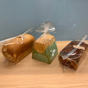 フジサンショクパン 3種 詰め合わせ FUJISAN SHOKUPAN 4種のレーズン食パン 富士天然水生食パン 食パン 冷凍 パン かわいい 富士山モチーフ 食べ比べ 朝食 ランチ 軽食 おやつ 富士山食パン 静岡