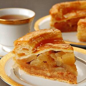 金谷ホテル 金谷アップルパイ アップルパイ 洋菓子 焼き菓子 スイーツ ホテル 定番 デザート おやつ ホールサイズ フレンチタイプ パイ りんごパイ ご当地スイーツ お取り寄せスイーツ 栃木