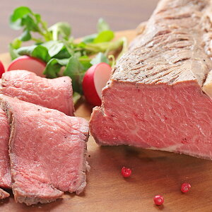 無添加 サーロインローストビーフ 400g ローストビーフ 惣菜 低温調理 洋風惣菜 ポリッシュビーフ 牛肉 サーロイン 冷凍 おかず 添加物不使用 おつまみ オードブル ポーランド牛 肉惣菜