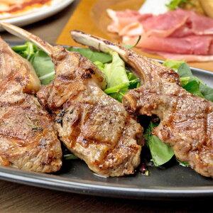 豪州産 熟成冷凍 ラムチョップ 8本入り20パック 羊肉 ラム 羊 冷凍 肉 バーベキュー 骨付き肉 焼き肉 骨付き 骨付きラムチョップ 焼肉 オーストラリア産 熟成 子羊