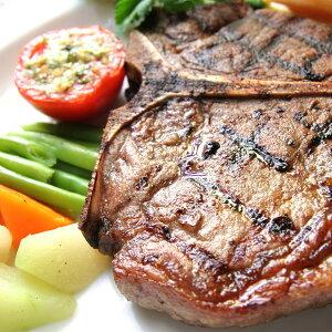 豪州産 牛肉 Tボーン&Lボーンステーキ 400g入り20枚 2種 オージービーフ ステーキ バーベキュー Tボーンステーキ Lボーンステーキ サーロイン ヒレ 冷凍 ステーキ肉 焼き肉 ステーキ 肉 骨付き
