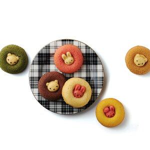 アニマルドーナツ 10個 6種 詰合せ ドーナツ 洋菓子 スイーツ 焼き菓子 いちご ココア キャラメル バナナ 抹茶 うさぎ くま かわいい デザート おやつ お菓子 女性に喜ばれる ご当地スイーツ