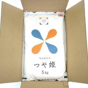 特別栽培米 秘境奥島根弥栄 つや姫 5kg 白米 国産 米 精米 減農薬 美味しまね認証 ブランド米 島根産 島根
