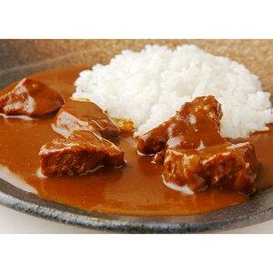 牛角カレー カルビカレーオトナ甘口 6食 カレー 惣菜 レトルトカレー 牛肉 カルビ 甘口 簡単調理 時短 温めるだけ カレーライス 牛角