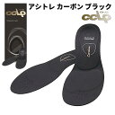 【新発売】BMZ アシトレ カーボン 《正規品》黒 最上級モデル CCLP インソール トレーニング スポーツ 靴 シューズ ス…