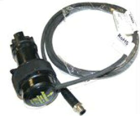 【エントリーで全品ポイント10倍!】【納期注意!】SIMRAD シムラッド 振動子ST800 Speed/Temperature Sensor 送料無料メーカー取寄せ。納期約1か月程度