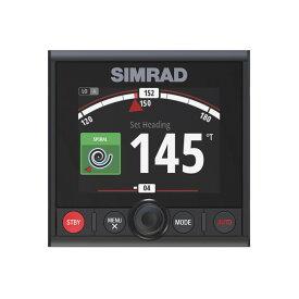 【エントリーで全品ポイント10倍!】【納期注意!】SIMRAD シムラッド オートパイロット AP44 Autopilot Controller 送料無料メーカー取寄せ。納期約1か月程度