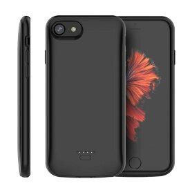 2020年版iphoneSE対応 iphone用ケース バッテリ&保護フィルム付 5SE 5 5s 6 6s iphone xs xr xsMAX 7 8 7plus 8plus ケース 充電器ケース メーカー取り寄せ 送料無料