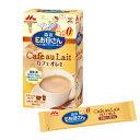 森永)Eお母さん カフェオレ風味 18g×12本 [ 妊活 飲み物 ドリンク morinaga 栄養補給 プチギフト プレゼント ギフト…