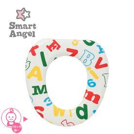 SmartAngel)ソフト便座シートabc