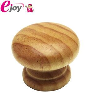 WAKI 木製つまみ パイン 45mm TW-001 4903757160019