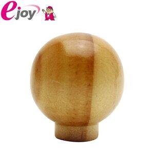 WAKI 木製つまみ パイン 32mm TW-324 4903757163249
