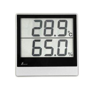 シンワ測定 デジタル温湿度計 Smart A 73115 4960910731158