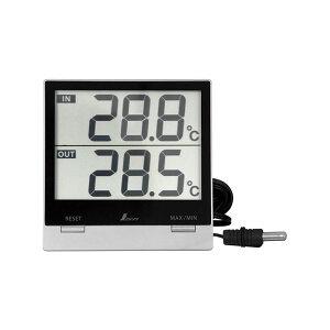 シンワ測定 デジタル温度計 Smart C 73118 4960910731189
