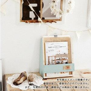 木製ファイルスタンド S (受注生産)