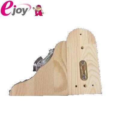 DIY 木材 パインシェルフ 棚受 120 × 120 × 18mm 集成材 ( 木製 棚受 DIY用木材 棚部品 棚受け 棚うけ パイン材 木製品 テーブル部品 棚 デスク 材料 ) DIY