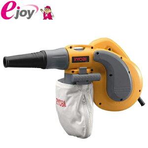 リョービ(RYOBI) ポータブルブロワバキューム PSV-600 682800A (ブロアバキューム ブロアー 清掃 庭掃除 集じん 集塵 電動工具) DIY