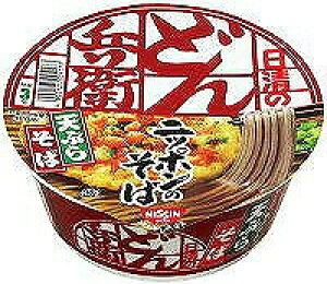 日清食品 どん兵衛天ぷらそば 100g×12食