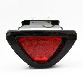 楽天市場 三角 ブレーキ テールランプ ライト ランプ パーツ 車用品 車用品 バイク用品の通販