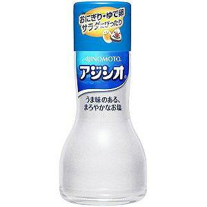 味の素 アジシオ ワンタッチ瓶 110g