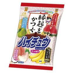 森永製菓縁起をかつぐハイチュウアソート1袋