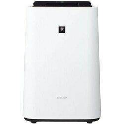 シャープKC-G40-W加湿空気清浄機ホワイト系(KCG40W)PM2.5対応空清18畳まで/加湿11畳まで